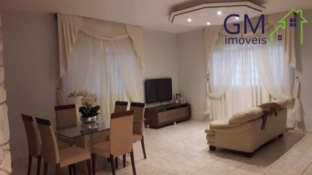 Casa a venda / condomínio rk / 03 quartos / churrasqueira / aceita apartamento de menor va - Foto 10