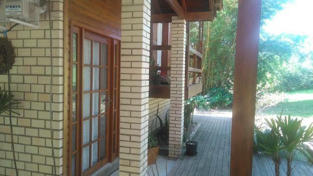 Sítio com linda casa próximo a RS 239 - Sapiranga e Araricá - Foto 7