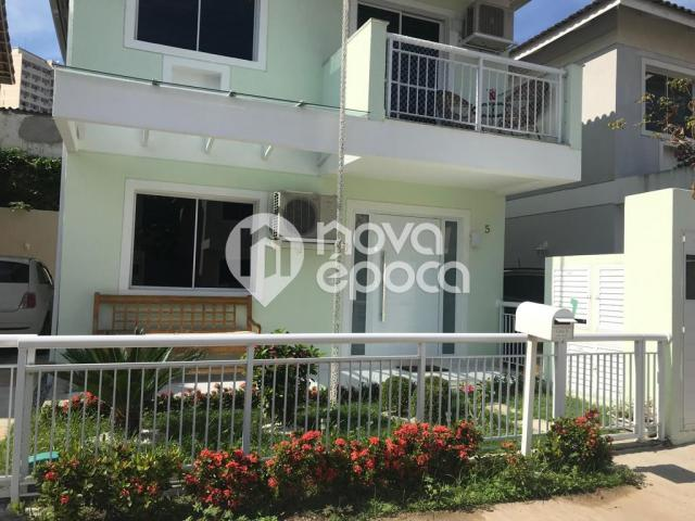 Casa de condomínio à venda com 4 dormitórios cod:SP4CS39088 - Foto 9