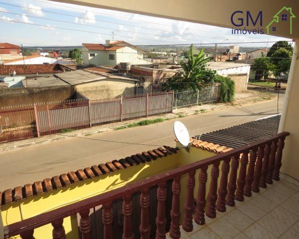 Casa a venda / ar15 /03 quartos / sobradinho df - Foto 18