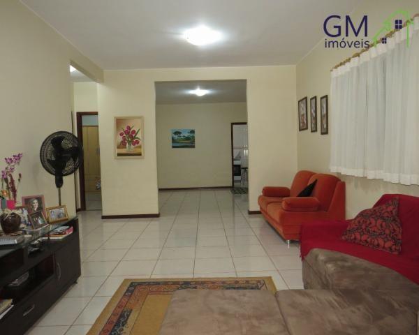 Casa a venda / condomínio fraternidade / 04 quartos / hidromassagem / setor habitacional c