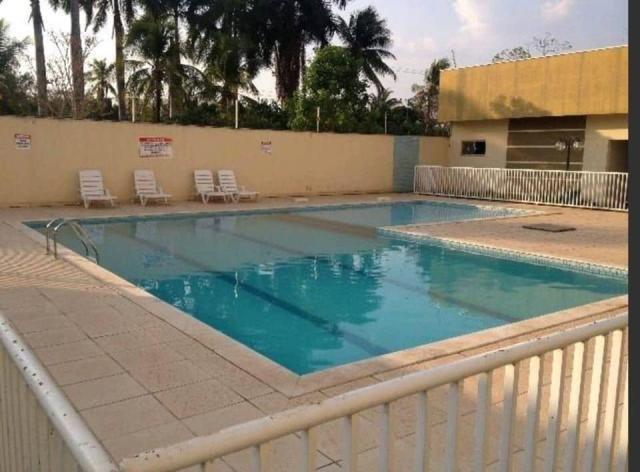 Apartamento à venda com 3 dormitórios em Chácara dos pinheiros, Cuiabá cod:AP00101 - Foto 11