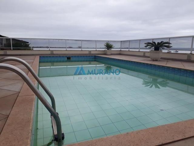 Murano Imobiliária vende casa triplex com 05 quartos na Ilha do Boi em Vitória - ES - Foto 2