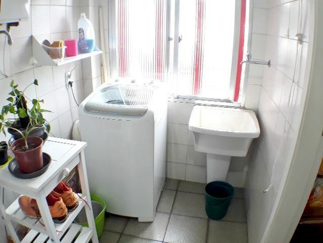 Vila Isabel/Grajaú-apartamento a venda R$ 599.999, sala 3 ambientes 3 quartos - Foto 16