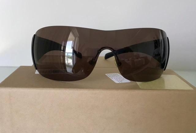 2583c8ff04c79 Óculos Prada Original masculino - Bijouterias