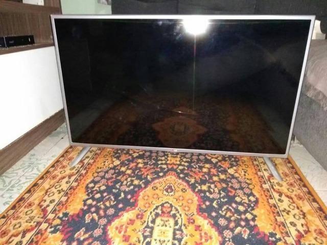 Vendo ou Troco TV LG 39 com defeito para retirada de peças
