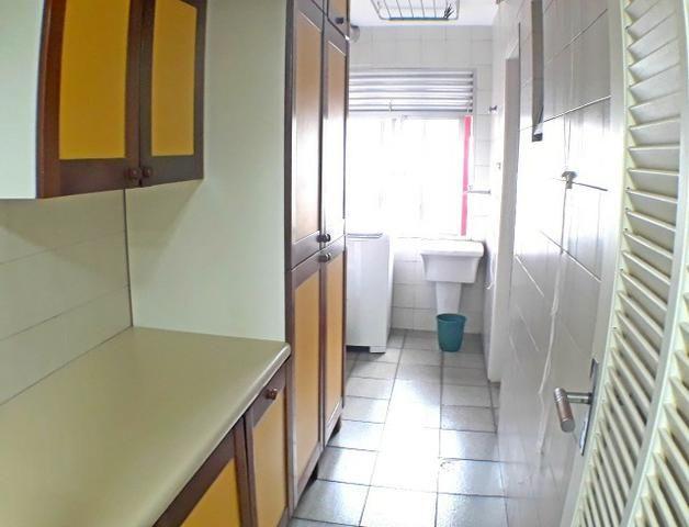 Vila Isabel/Grajaú-apartamento a venda R$ 599.999, sala 3 ambientes 3 quartos - Foto 15