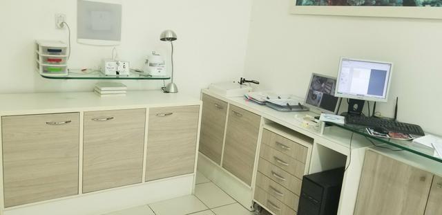 Alugo consultório odontologico ,diaria,turnos ou mês ,preço a combinar - Foto 5