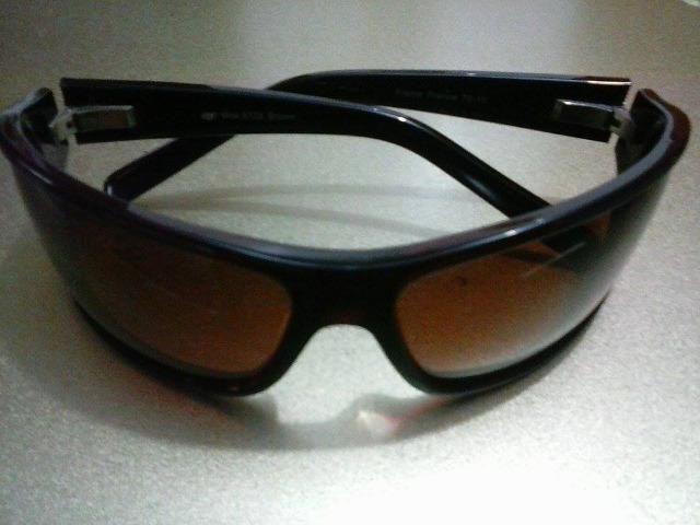 Óculos de sol masculinos novos - Foto 4