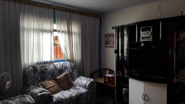 Casa Qnn 23 Escriturado 2qts+2 barraco - Foto 3