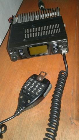 Radioamador - Rádio VHF Icon 281 h