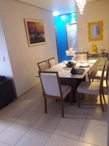 Apartamento à venda com 3 dormitórios em Chácara dos pinheiros, Cuiabá cod:AP00101 - Foto 6