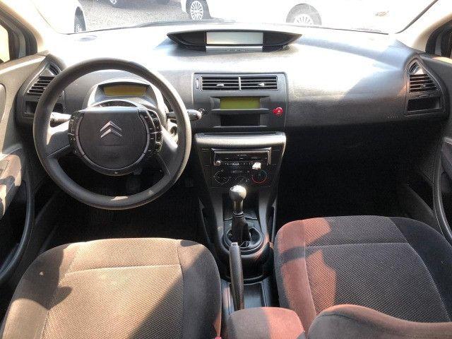 C4 Hatch 1.6 - Novinho - Foto 5