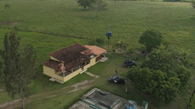 3.82 hectares a 12 km de Castanhal por 220 mil reais Documentada - Foto 9