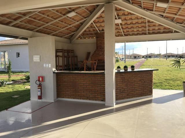Aluga-de Casa - Valle Flor de Algodão - Foto 11