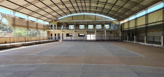 Centro Esportivo - Campo e quadra oficial - 10.458 m² Itaguaí - Foto 14