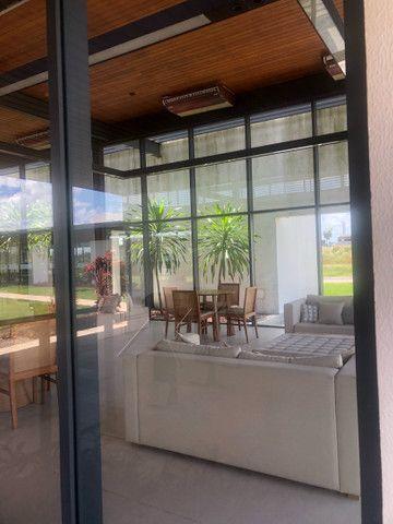 Lote no Condomínio Fechado Alphaville Paraiba para venda - Foto 2