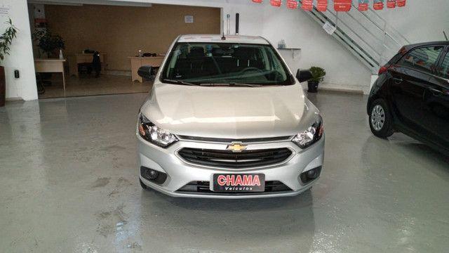 Chevrolet Onix Joy 1.0 - Foto 2