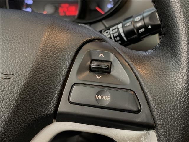 Kia Picanto 1.0 ex 12v flex 4p automático - Foto 9