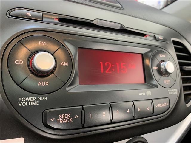 Kia Picanto 1.0 ex 12v flex 4p automático - Foto 10