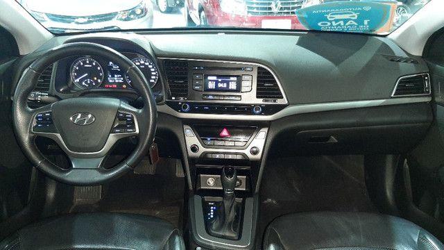 2. Hyundai Elantra 2.0 - Oferta!!! - Foto 7