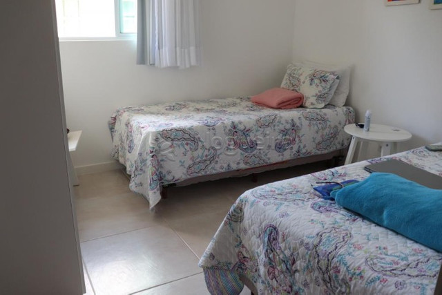 GN- Casa com 5 suítes, piscina privativa, deck, mobiliada, prox. a praia de Muro Alto - Foto 18