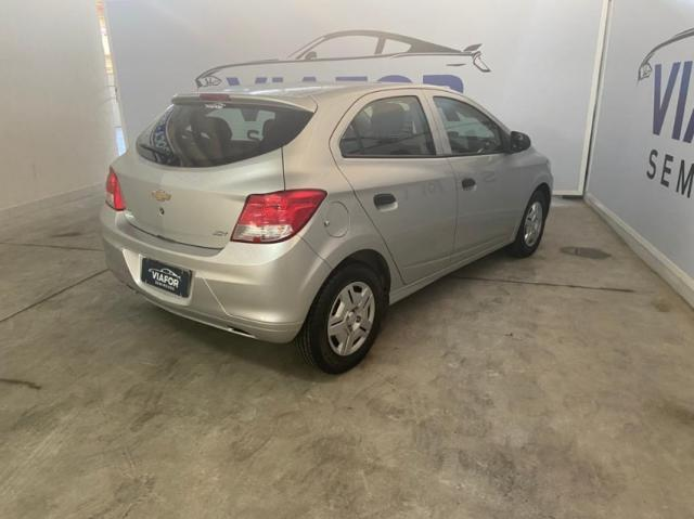 Chevrolet Onix MT JOY 4P - Foto 6