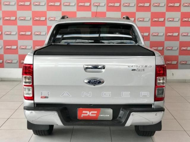 Ford Ranger 3.2 LIMITED 4P - Foto 5