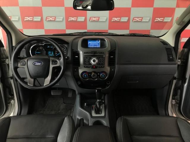 Ford Ranger 3.2 LIMITED 4P - Foto 8