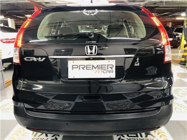 Honda Crv 2.0 lx 4x2 16v gasolina 4p automático - Foto 8