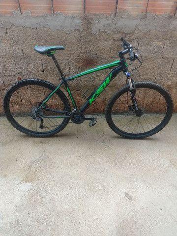 Bike KSW