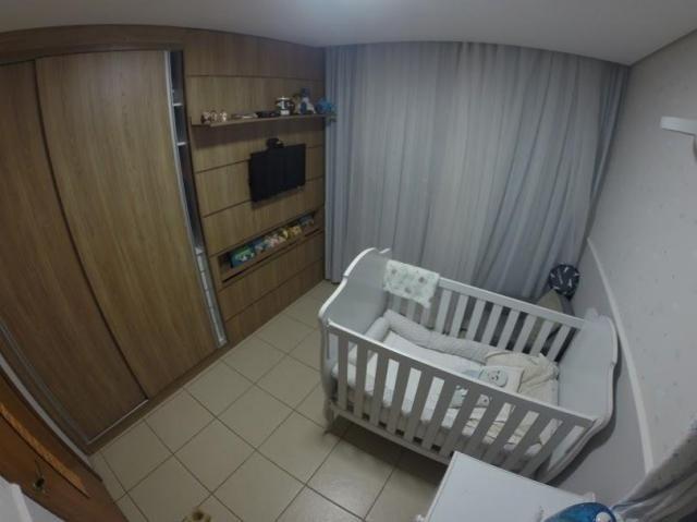 Apartamento com 3 dormitórios à venda, 90 m² por R$ 450.000,00 - Caiçara - Belo Horizonte/ - Foto 6