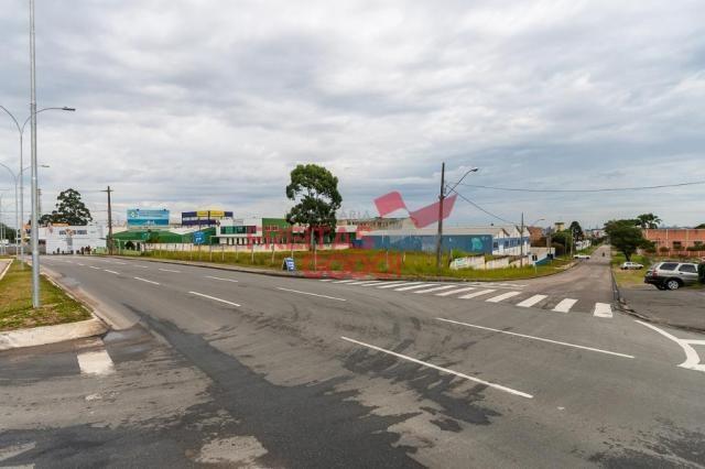 Terreno para alugar no Centro - Pinhais/PR