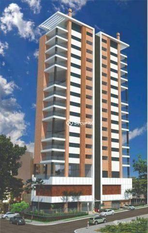 8413   Apartamento à venda com 3 quartos em Country, Cascavel