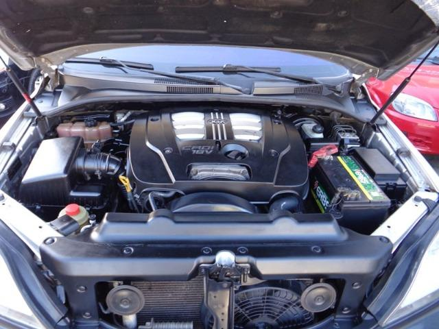 Kia - Sorento 2.5 EX CR3 Diesel 4x4 Top - 2005 - Foto 11