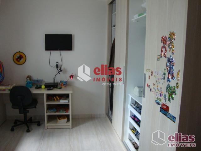 CASA RESIDENCIAL 03 dormitórios 01 suíte - Foto 4