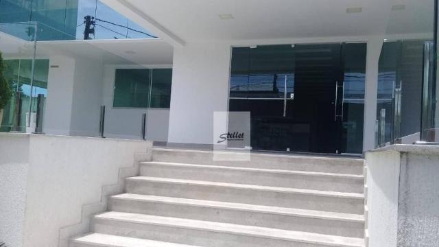 Cobertura residencial à venda, Costazul, Rio das Ostras. - Foto 11