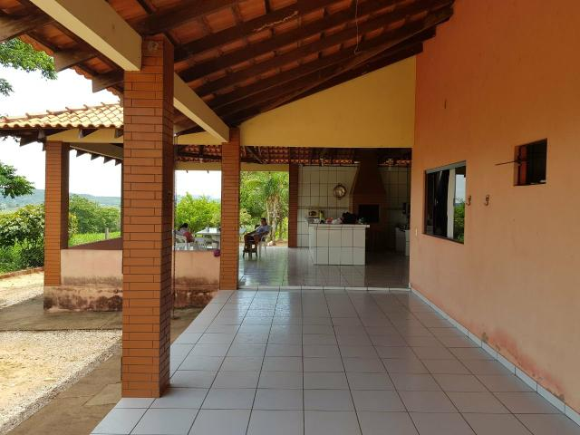 Vendo chácara no dom Aquino - Foto 3