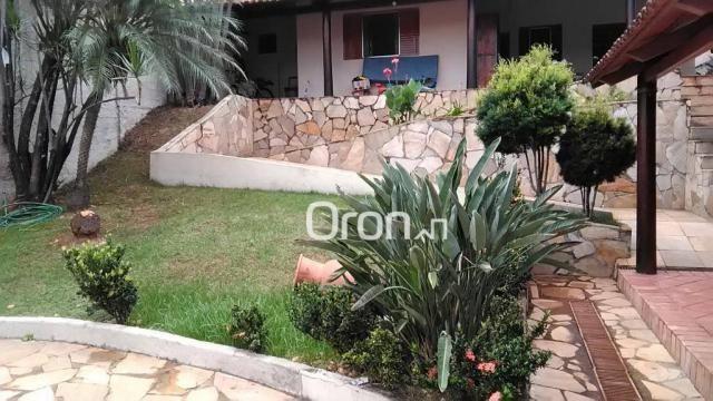 Casa à venda, 528 m² por R$ 1.490.000,00 - Jardim da Luz - Goiânia/GO - Foto 9