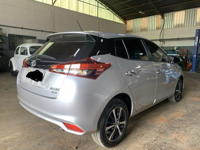 Toyota Yaris XLS 1.5 Completo 18/19