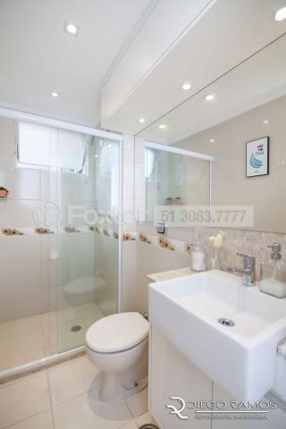 Apartamento à venda com 3 dormitórios em Santo antônio, Porto alegre cod:194889 - Foto 12