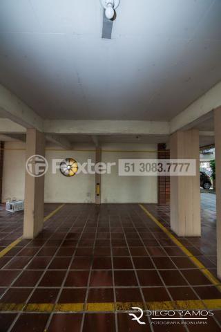 Apartamento à venda com 3 dormitórios em Santo antônio, Porto alegre cod:194889 - Foto 19