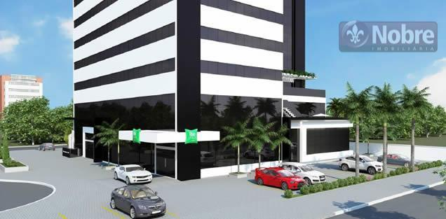 Sala à venda, 25 m² por R$ 220.000,00 - Plano Diretor Norte - Palmas/TO - Foto 10