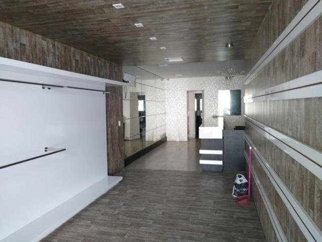 Vendo Ponto Comercial com 3 pavimentos no Vila União, R$ 260 mil com documentos. Recebo ca - Foto 4
