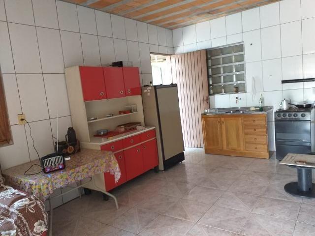 Velleda of excelente casa 3 quadras do mar, 2 dorm, murado ac troca gd. poa - Foto 6