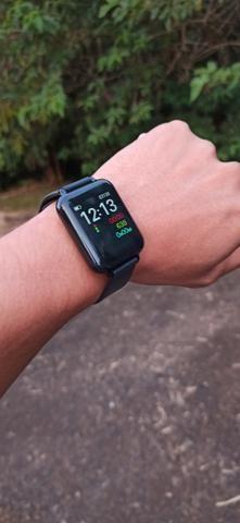 Smartwatch B57 Hero Band 3 novo na caixa loja física