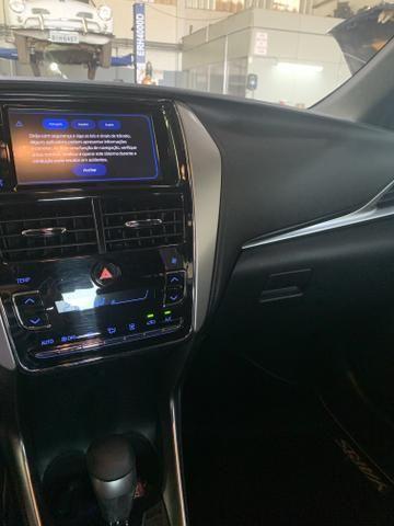 Toyota Yaris XLS 1.5 Completo 18/19 - Foto 5