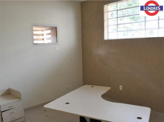 Casa para alugar com 0 dormitórios em Centro, Londrina cod:48 - Foto 9