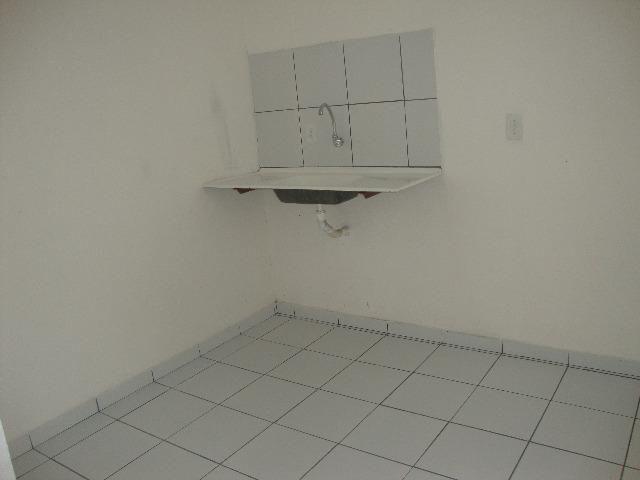 Alugo Casa cond. fechado, Bairro Santos Dumont,Maceió-AL, (500,00), 2 quartos, com garagem - Foto 11