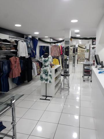 Vendo Loja de roupas Masc. e Fem. calçados e acessorios completa - Foto 11